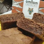 Omnom brownies